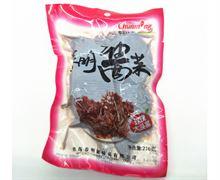 玫瑰大头菜芥菜青岛春明调味品特产